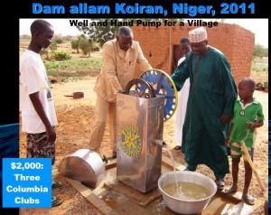 Dam allam Koiran 2011