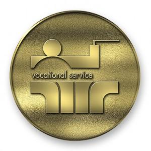 vocational service gold