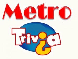 Metro Trivia2