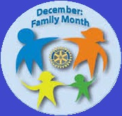 December Family Month