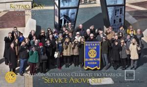 Rotary Day web