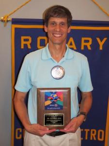 Dr. Tom Rose