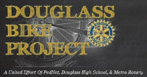Douglass Bike Project