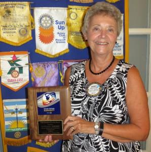 Dr. Cathy Scroggs